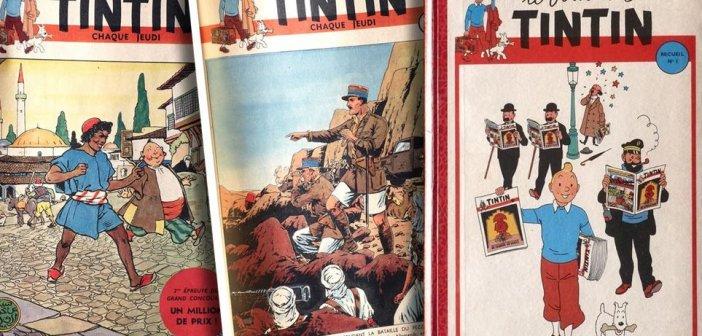 Τεν-Τεν: Το πιο ακριβό κόμικ στην ιστορία βγαίνει σε πλειστηριασμό