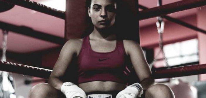 Η Ξηρομερίτισσα Μαριάννα Τσιλίκη: Το «όπλο» του ελληνικού Kick Boxing