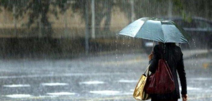 Ο καιρός σήμερα: Καταιγίδες, χιονοπτώσεις και ισχυροί άνεμοι