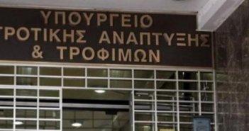 Ο Νίκος Κωστακόπουλος νέος διευθυντής στο γραφείο του υπουργού στο ΥπΑΑΤ