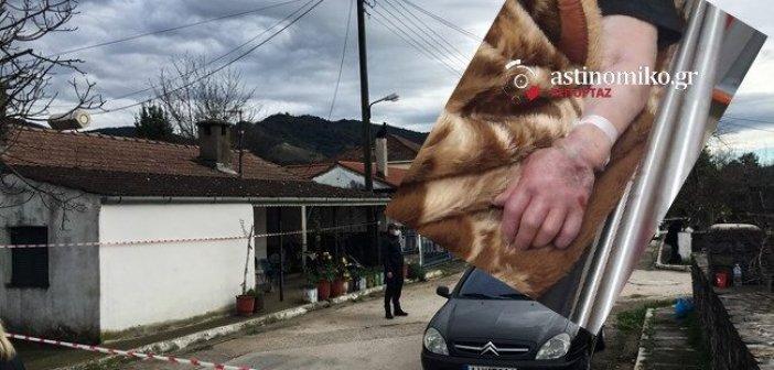Συγκλονιστικές λεπτομέρειες από την δολοφονία του 90χρονου στο Χαλκιόπουλο