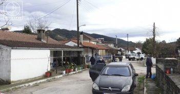 """Χαλκιόπουλο: """"Όλοι στο χωριό πίστευαν ότι οι ηλικιωμένοι είχαν χρήματα"""" – Η ηλικιωμένη αναγνώρισε τον ανιψιό της"""