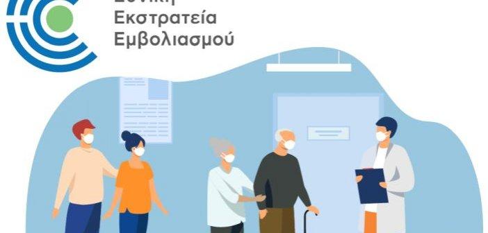 Αγρίνιο : Έχει μπλοκάρει η διαδικασία εμβολιασμού για τους άνω των 65 σύμφωνα με τον Φαρμακευτικό Σύλλογο Τριχωνίδος