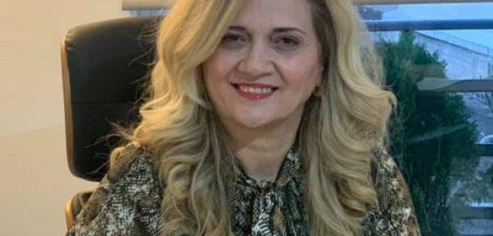 Επερώτηση της Περιφερειακής Συμβούλου Αγγελικής Ρούση-Ντζιμάνη σχετικά με την οριστική μελέτη άρδευσης του πρώην δήμου Νεάπολης