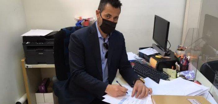 Μελέτες που θα αλλάξουν το παραλιακό μέτωπο Αμφιλοχίας, Μενιδίου, Μπούκας και Σπάρτου υπέγραψε το Δημοτικό Λιμενικό Ταμείο Αμφιλοχίας