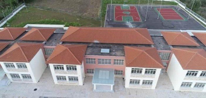 Ανοιχτά όλα τα σχολεία και ο Παιδικός Σταθμός του δήμου Θέρμου από αύριο