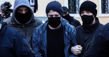 Στις φυλακές Τρίπολης ο Δημήτρης Λιγνάδης, εντός της ημέρας η μεταγωγή του