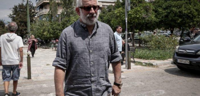 Πέτρος Φιλιππίδης: «Σβήνει τα ίχνη του» η ΕΡΤ – Τέλος και από το θέατρο Μουσούρη – Κατέβηκε η διαφήμιση της Digea