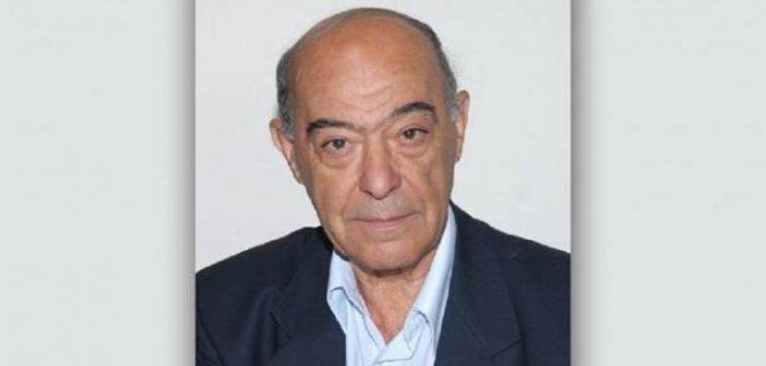 Πέθανε ο πρώην βουλευτής του ΚΚΕ Σταύρος Σκοπελίτης