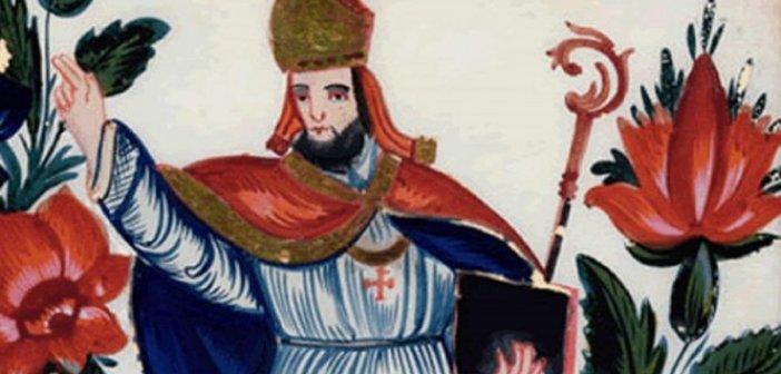 Γιατί ο Άγιος Βαλεντίνος είναι προστάτης των ερωτευμένων – Τι είχε αντιπροτείνει ο Μακαριστός Χριστόδουλος;