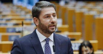 Συμμαχία Νίκου Ανδρουλάκη με Νίκο Παπανδρέου για την… ηγεσία του ΚΙΝΑΛ