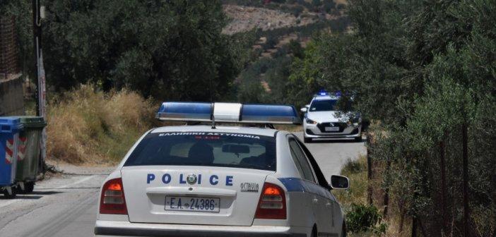 Μεσολόγγι: Περιστατικό οπαδικής βίας που ξεκίνησε στο instagram κατέληξε σε επίθεση με αεροβόλο όπλο