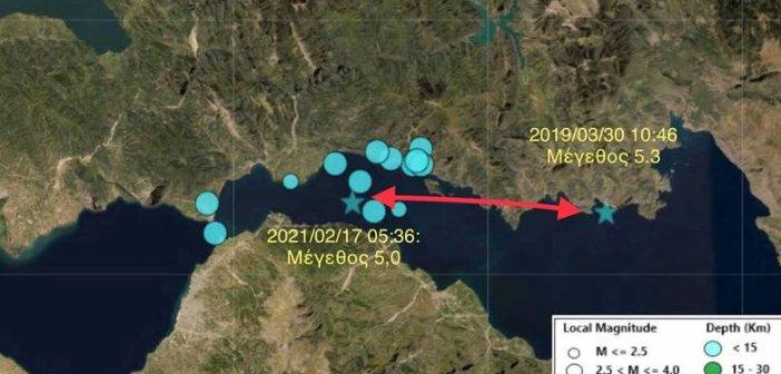 Γερ. Χουλιάρας για δόνηση στη Ναύπακτο: Θα γίνουν κι άλλοι σεισμοί