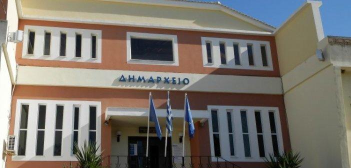 Ανατροπή στο Δήμο Μεσολογγίου : Ψηφίστηκε το Τεχνικό πρόγραμμα του πρώην Δημάρχου Νίκου Καραπάνου