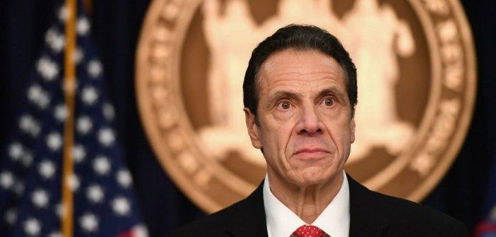 Και δεύτερη γυναίκα κατηγορεί τον κυβερνήτη της Νέας Υόρκης για σεξουαλική παρενόχληση
