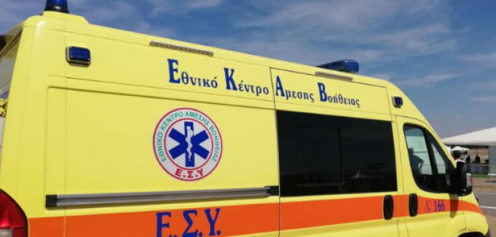 Τραγωδία στα Ιωάννινα: 85χρονη βρέθηκε απανθρακωμένη στο σπίτι της