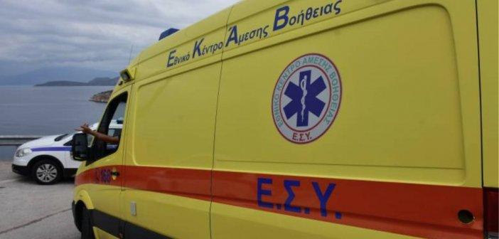 Ιόνιο – Τραγωδία στη Ζάκυνθο: Μηχανάκι παρέσυρε και τραυμάτισε θανάσιμα έναν 9χρονο