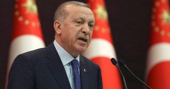 Επίθεση Ερντογάν στον Μητσοτάκη: Τινάζει τις συζητήσεις στον αέρα – Λύση στο Κυπριακό μόνο στη βάση των δύο κρατών