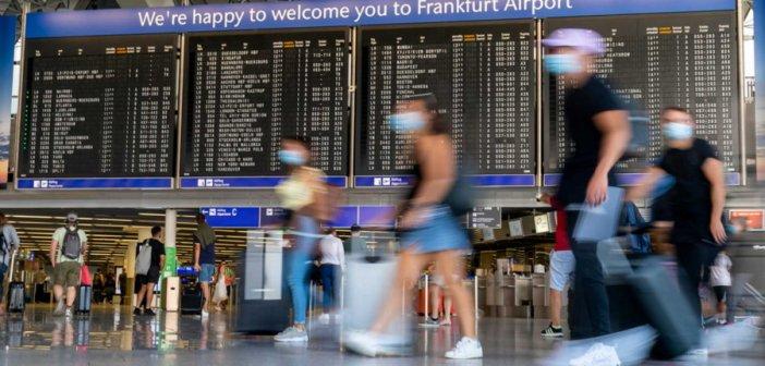 Γερμανία: Νέες ταξιδιωτικές οδηγίες για Αττική και Δυτική Ελλάδα