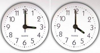 Αλλαγή ώρας: Πότε θα πάμε τους δείχτες των ρολογιών μία ώρα μπροστά