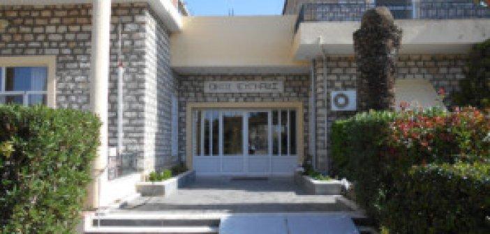 Μεσολόγγι: Ενημέρωση του Σελίβειου Γηροκομείου για τα κρούσματα