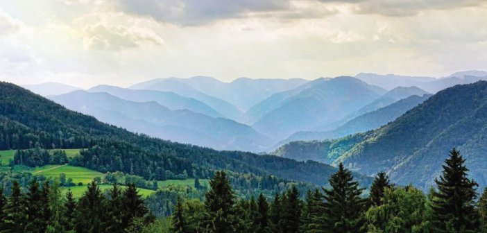ΚΚΕ: Η Κομματική Οργάνωση Ευρυτανίας για τους δασικούς χάρτες