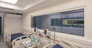 Δυτική Εργολαβική: Ολοκληρώθηκαν με επιτυχία οι τρεις Κινητές Μονάδες Εντατικής Θεραπείας για Covid19