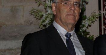 Παραιτήθηκε από την Ένωση Δικαστών και Εισαγγελέων ο Ισίδωρος Ντογιάκος εξαιτίας της ανακοίνωσης για τον Κουφοντίνα