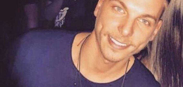 """Ναύπακτος: Κατέρρευσε η μητέρα του 35χρονου όταν έμαθε ότι """"έσβησε"""" το μοναχοπαίδι της … Συγκινούν τα μηνύματα των φίλων του (ΦΩΤΟ)"""