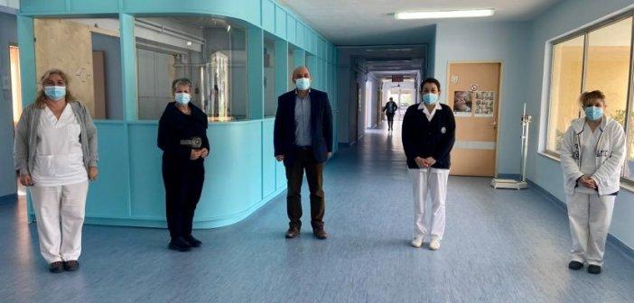 Αυστηροποίηση των μέτρων στον Δήμο Ναυπακτίας – Φοράμε μάσκα και περιορίζουμε τις μετακινήσεις μας στις απολύτως απαραίτητες