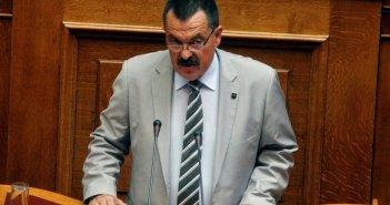 Ο Χρήστος Παππάς ξεγέλασε την Αστυνομία ντυμένος… καλόγερος