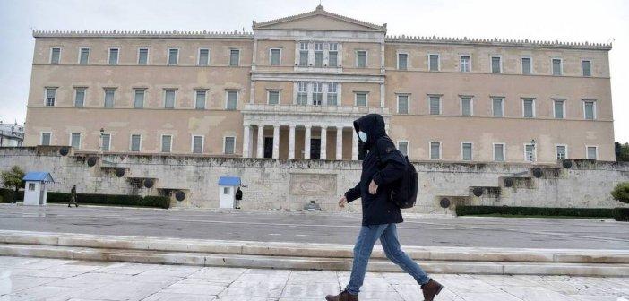 Παράταση του lockdown μιας εβδομάδας εισηγούνται για την Αττική οι λοιμωξιολόγοι