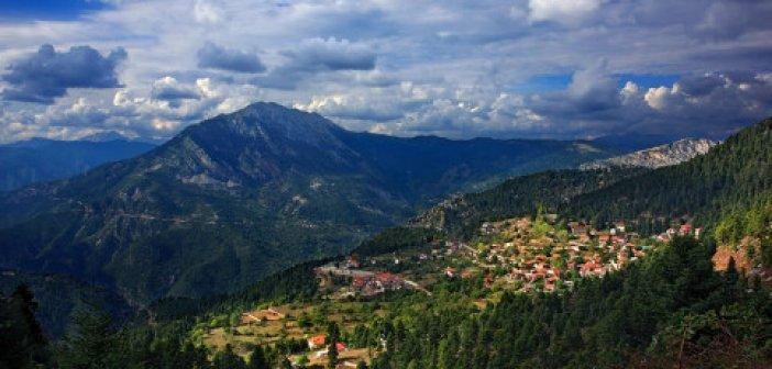Κρυονέρια και Άνω Χώρα – Δύο χωριά της Ορεινής Ναυπακτίας σκέτη αποκάλυψη!