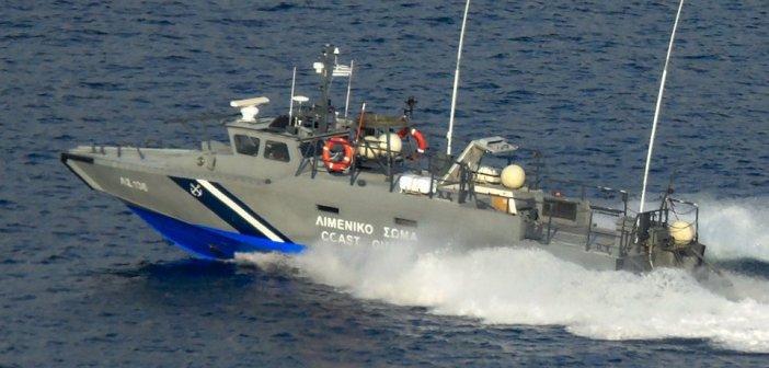 Αστακός: Σύλληψη και 5.000 ευρώ πρόστιμο από το Λιμενικό