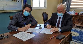 Αιτωλικό: Παίρνει το δρόμο της υλοποίησης ο νέος χλοοτάπητας του Γηπέδου