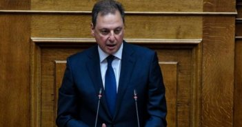 Την παραχώρηση του κτήματος Polder για την Ενεργειακή Κοινότητα ανακοίνωσε ο Σπ. Λιβανός