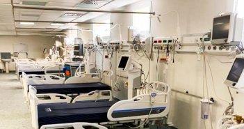 Η πανδημία βάζει την Αιτωλοακαρνανία… σε επικίνδυνη τροχιά