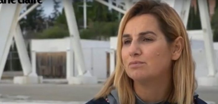 Σοφία Μπεκατώρου: Στο αρχείο οι καταγγελίες για βιασμό λόγω παραγραφής