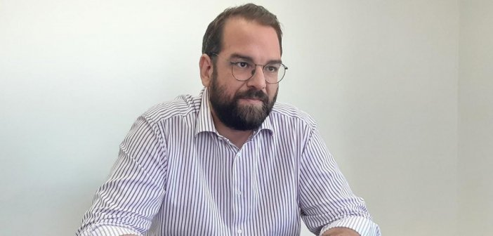 Ν. Φαρμάκης: «Η Ελλάδα γέρνει ανατολικά, στοίχημα η σύγκλιση»