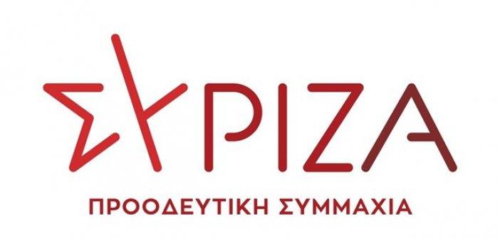 Ο ΣΥΡΙΖΑ ξεχνά το νόμο Γαβρόγλου, οι πανεπιστημιακοί όχι