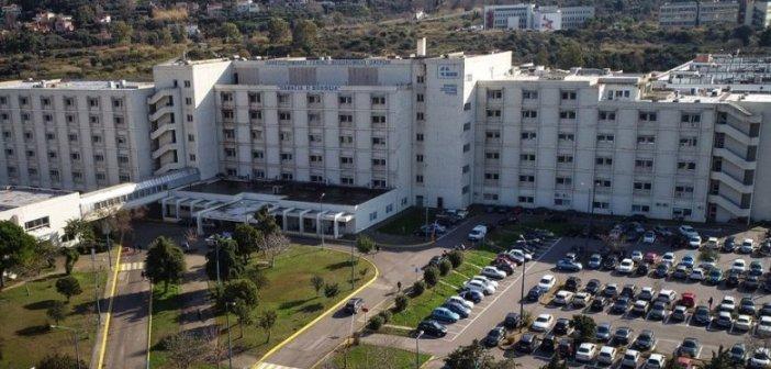 Βγήκε η 13χρονη Ναυπάκτια από το νοσοκομείο του Ρίο