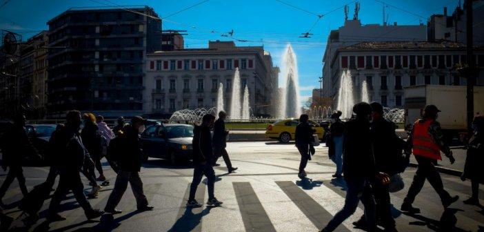 Επίδομα 534 ευρώ: Τι αλλάζει στις αναστολές Φεβρουαρίου