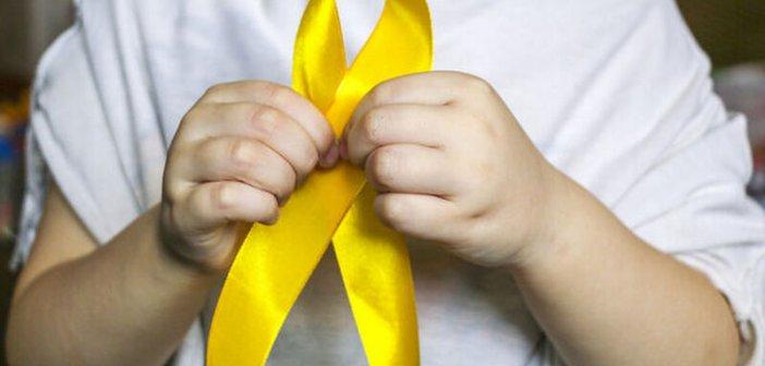 Δήμος Αγρινίου: Το μήνυμα της Παγκόσμιας Ημέρας κατά του Παιδικού Καρκίνου