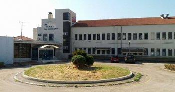 28 μήνες μετά την ένταξη… εκκρεμεί ακόμη το παλιό Νοσοκομείο Αγρινίου