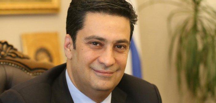 Ανοιχτό άφησε ο Δήμαρχος Αγρινίου το ενδεχόμενο για διεκδίκηση τρίτης θητείας-Γιώργος Παπαναστασίου : «Η Αυτοδιοίκηση είναι πάθος»