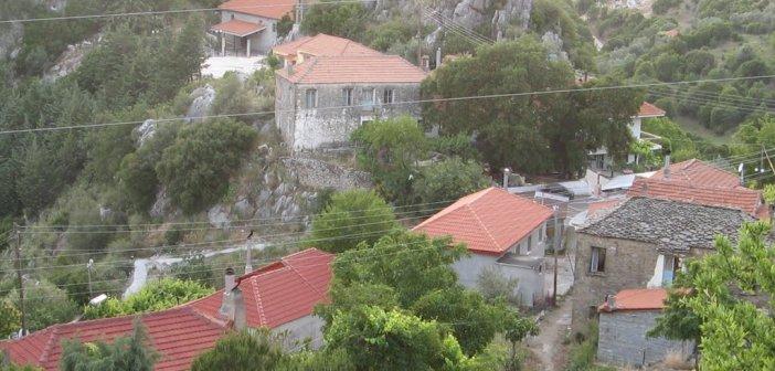 Αμφιλοχία: Εγκρίθηκε το έργο «Δημοτική Οδοποιία Τοπικής Κοινότητας Πετρώνας», κόστους 833.995,52 ευρώ