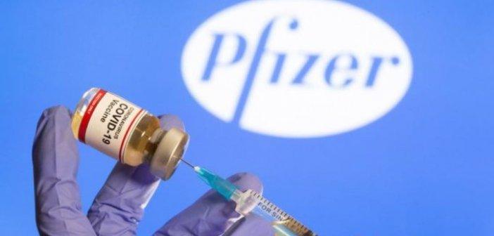 Κορονοϊός – Μελέτη: Το εμβόλιο των Pfizer/BioNTech έχει αποτελεσματικότητα 85% μετά την πρώτη δόση