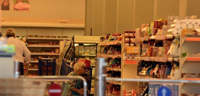 Κορονοϊός: Μεγάλος νικητής το ηλεκτρονικό σούπερ μάρκετ