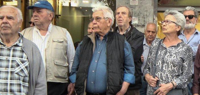Στο «κατώφλι» τα νέα αναδρομικά για 600 συνταξιούχους του δημοσίου- Αλλοι 200.000 περιμένουν στην ουρά