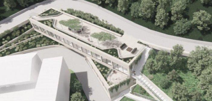 Εγκρίθηκε η αρχιτεκτονική μελέτη για το θέρετρο στον Σκορπιό